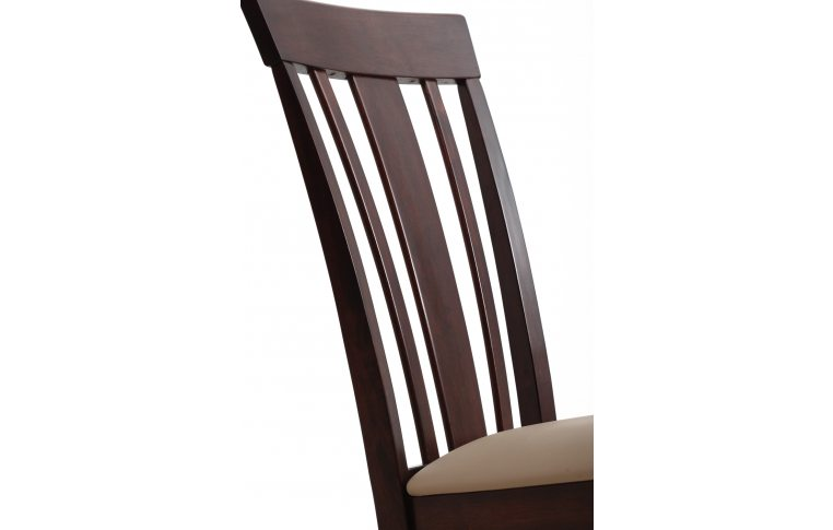 Кухонная мебель: купить Стул Стелла (венге) Domini - 2