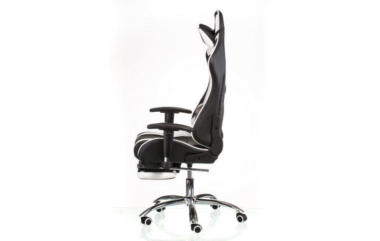 Геймерские кресла: купить ExtremeRace with footrest - 3