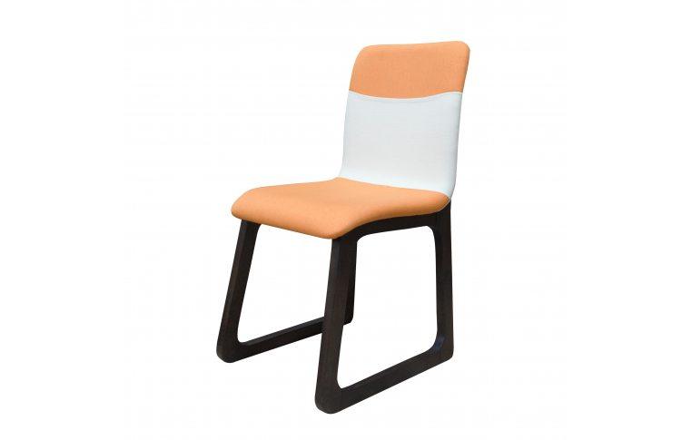 Кухонные стулья: купить Стул Примавера (венге, оранж) Domini - 1