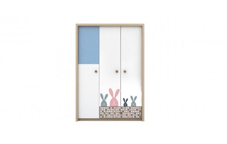 Детская мебель: купить Детская Кролик (Bunny) LuxeStudio - 17