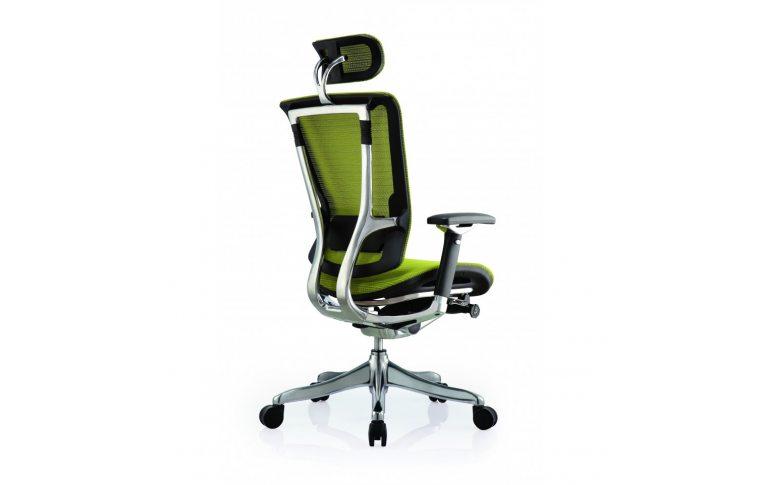 Кресла для руководителя: купить Кресло Nefil Luxury Mesh - 7
