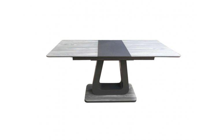 Кухонные столы: купить Стол DT-8104 Daosun серый - 2