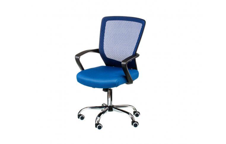 Компьютерные кресла: купить Кресло Marin blue - 1