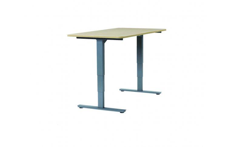 Эргономичные столы: купить Стол трансформер с регулировкой по высоте Dual Motor - 1