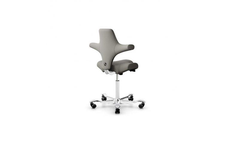 Кресла для руководителя: купить Кресло Hag 8106 Grey Capisco - 2