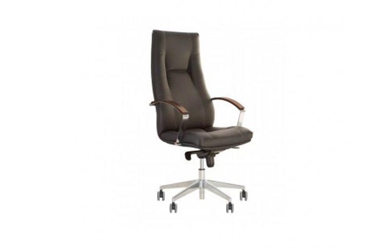Кресла для руководителя: купить Кресло KING steel chrome ECO-30/ECO-70 - 1