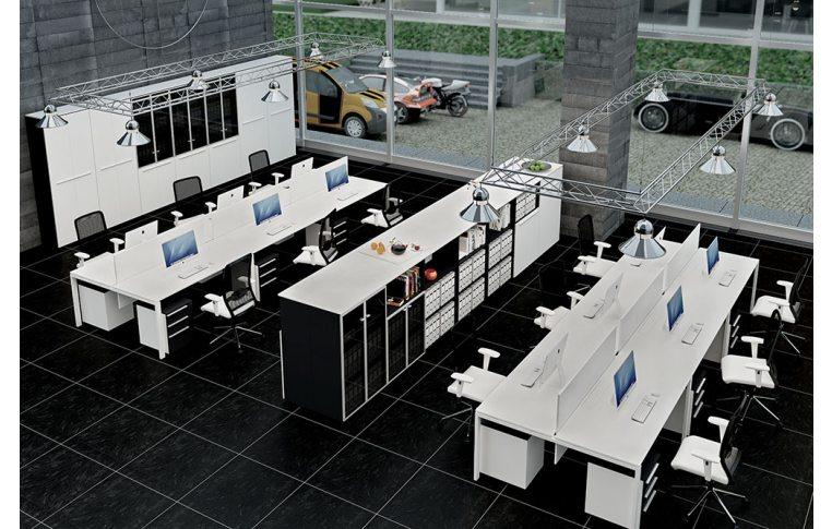 Офисная мебель: купить Серия мебели Online - 14