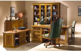 """Мебель для руководителя: купить Кабинет руководителя """"Prestige"""" (Престиж)"""
