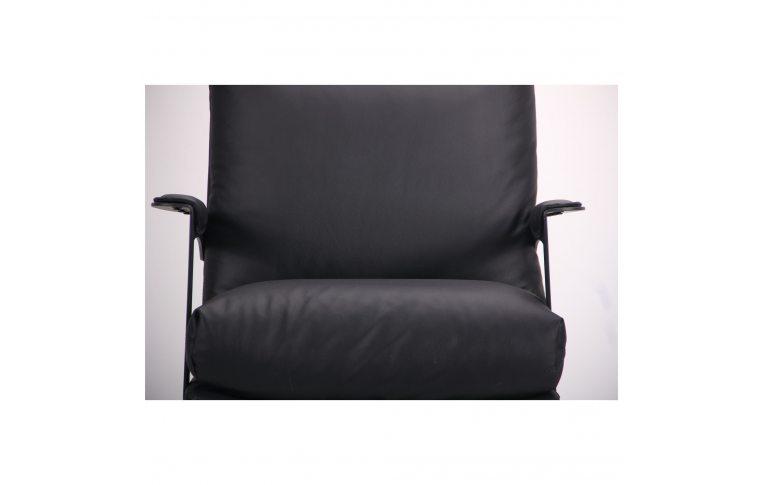 Кресла для руководителя: купить Кресло Kennedy Black AMF - 5