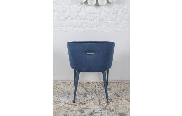: купить Кресло Elbe (Элбе) синий Nicolas - 3