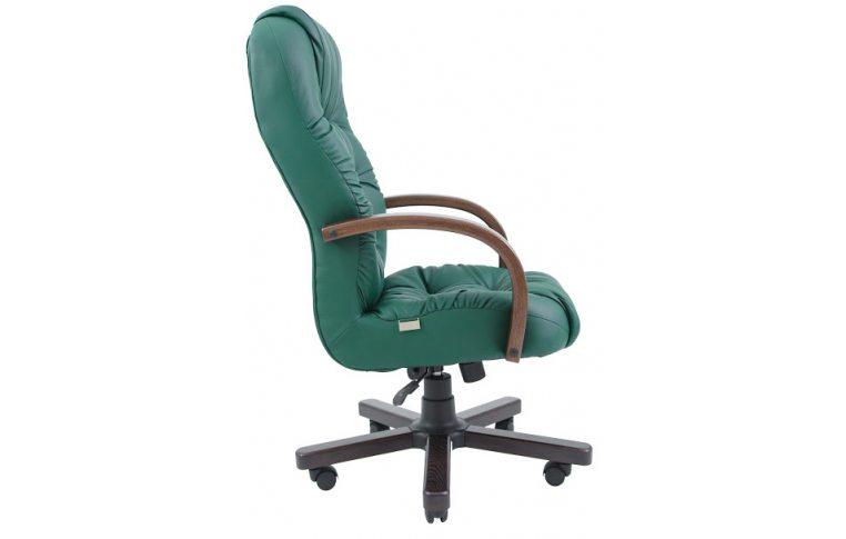 Кресла для руководителя: купить Кресло Ричард Вуд Орех М-2 Флай 2226 Richman - 2