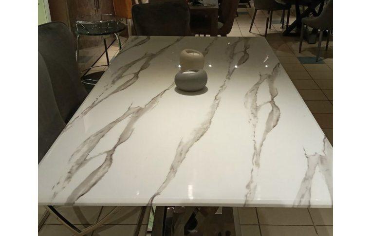 Кухонные столы: купить Стол мраморный 8130 Decor Furniture - 3