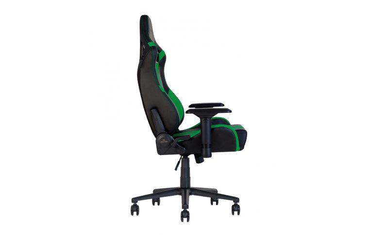 Игровые кресла: купить Кресло для геймеров Hexter Pro r4d Tilt mb70 Eco/03 Black/Green - 3