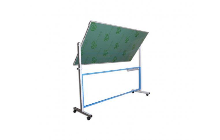 Школьная мебель: купить Доска аудиторная поворотная ДШП-2010 - 1