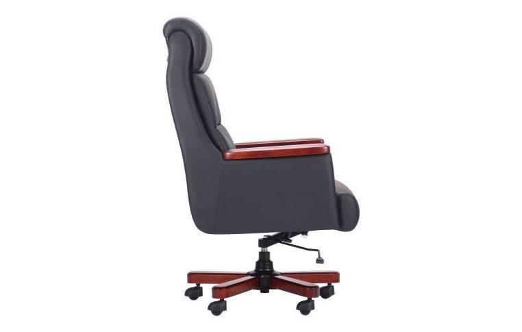Кресла для руководителя: купить Кресло Grant Black AMF - 10