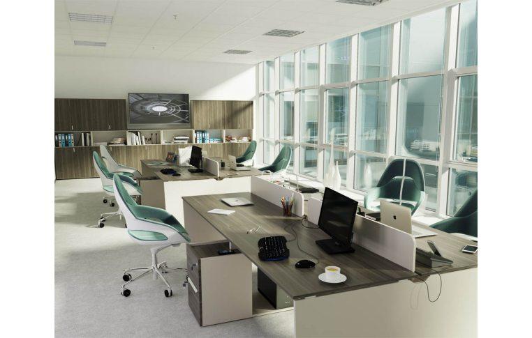 Офисная мебель: купить Серия мебели Smart - 1