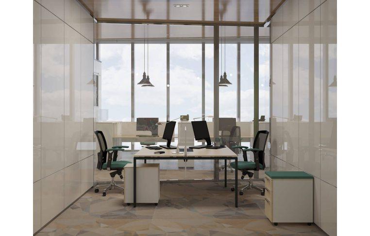 Офисная мебель: купить Серия мебели Online - 4