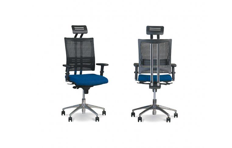 Компьютерные кресла: купить Кресло E-motion - 1