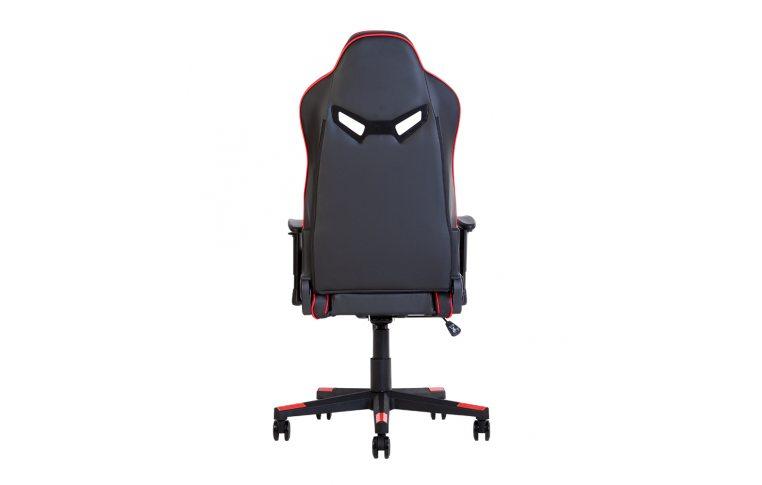 Игровые кресла: купить Кресло для геймеров Hexter mx r1d Tilt pl70 Eco/02 Black/Red - 3