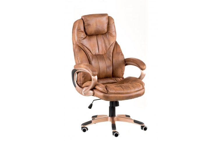 Офисные кресла: купить Кресло Bayron bronze - 7