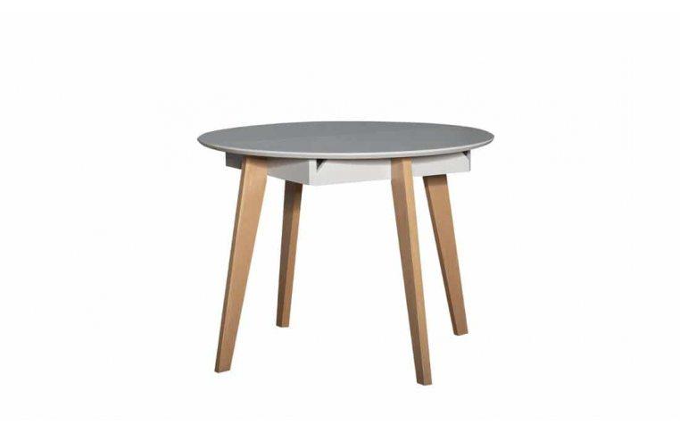 Кухонные столы: купить Стол Марс серый дуб Павлик - 1