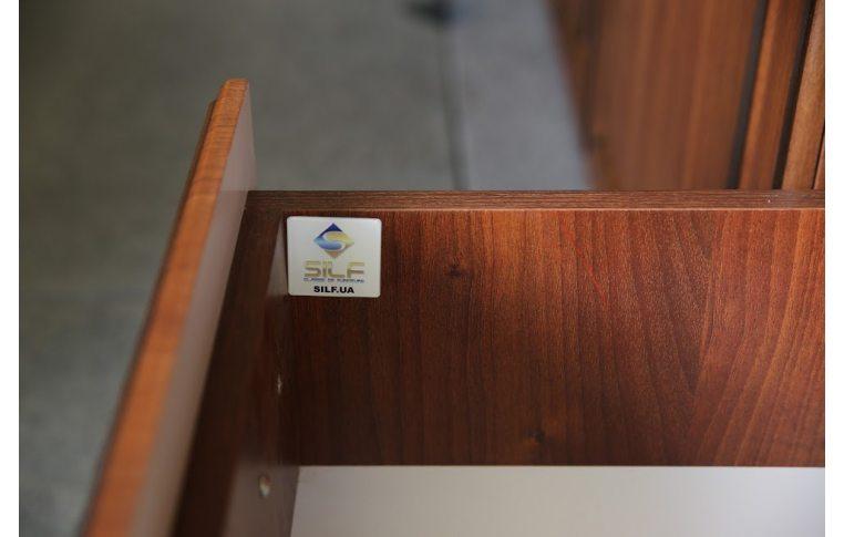 """Мебель для руководителя: купить Кабинет """"Классик"""" стол руководителя - 5"""