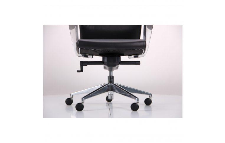 Кресла для руководителя: купить Кресло Larry HB Black AMF - 6