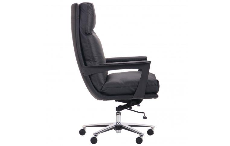 Кресла для руководителя: купить Кресло Kennedy Black AMF - 3