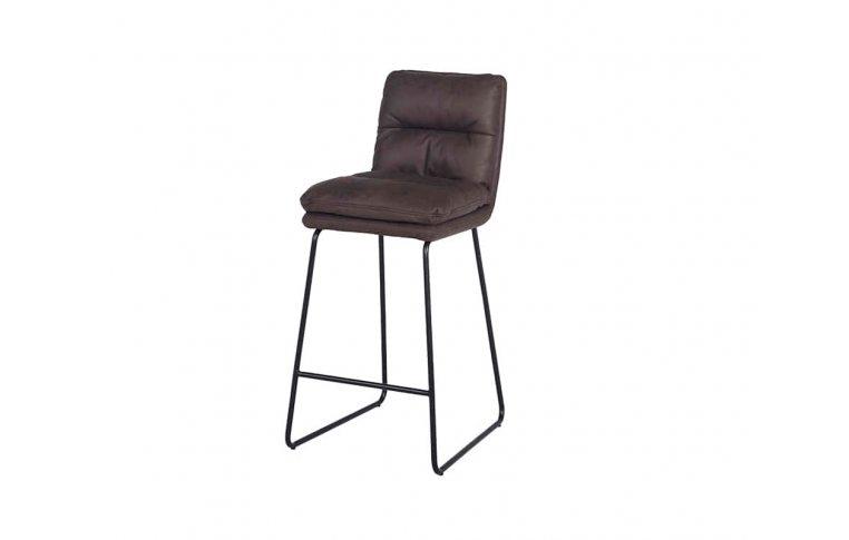 Барные стулья: купить Стул барный Гордон черный Prestol - 1