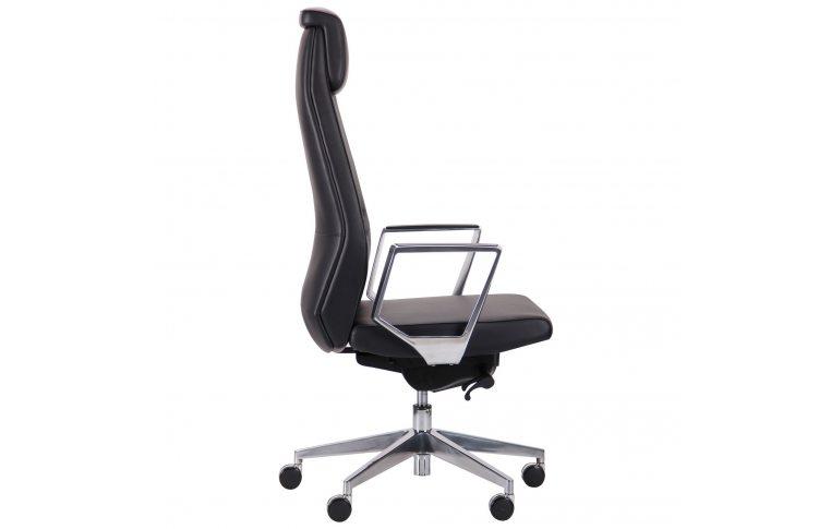 Кресла для руководителя: купить Кресло Larry HB Black AMF - 3