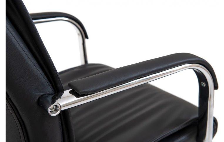 Кресла для руководителя: купить Кресло Торонто черный Richman - 3