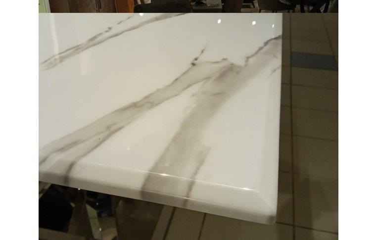 Кухонные столы: купить Стол мраморный 8130 Decor Furniture - 4