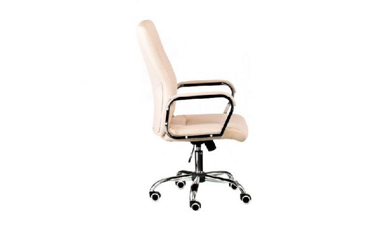 Кресла для руководителя: купить Кресло Marble Beige - 3
