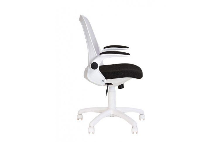 Компьютерные кресла: купить Кресло Glory Gtp white tk/05 zt-24 - 2