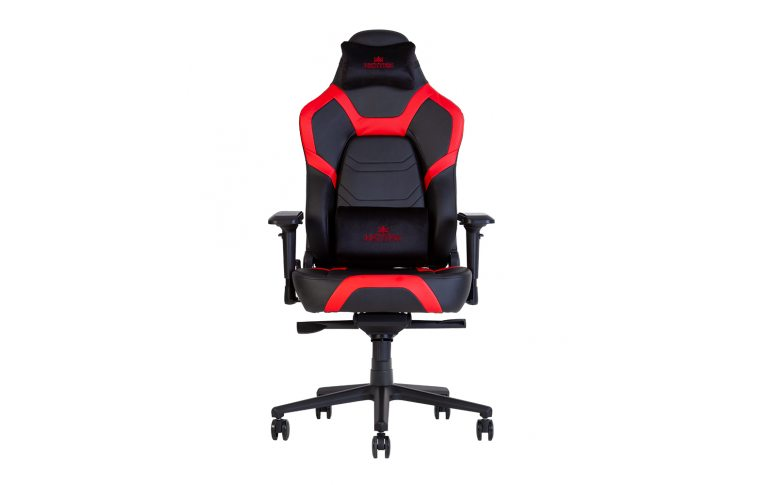 Игровые кресла: купить Кресло для геймеров Hexter xr r4d mpd mb70 Eco/01 Black/Red - 5