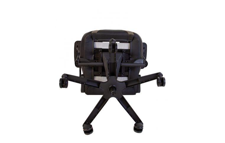 Игровые кресла: купить Кресло для геймеров Hexter xr r4d mpd mb70 Eco/01 Black/Grey - 13