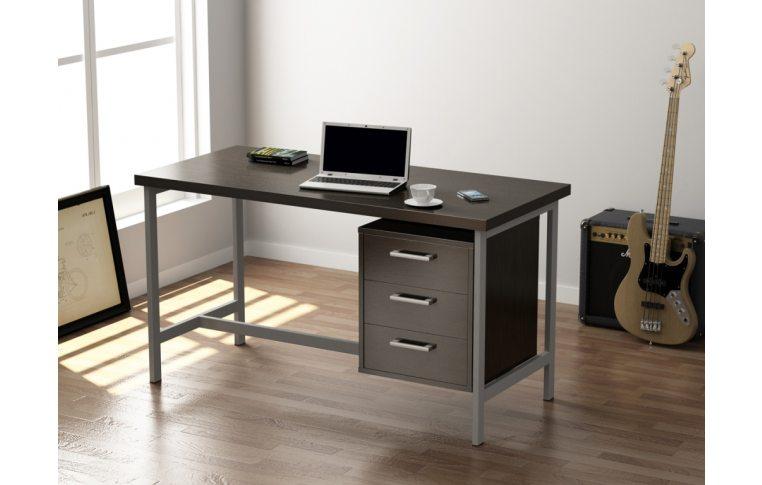 Письменные столы: купить Стол L-45 - 2