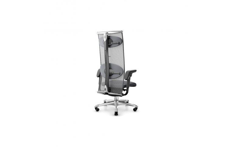 Кресла для руководителя: купить Кресло Hag Inspiration 9231 Grey - 3