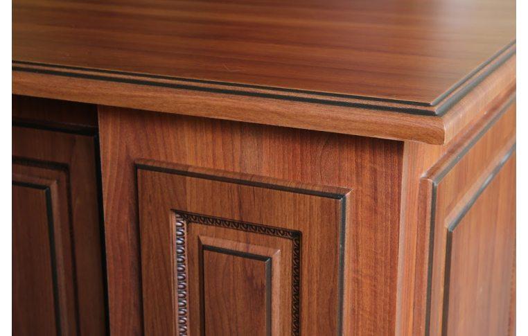 """Мебель для руководителя: купить Кабинет """"Классик"""" стол руководителя - 4"""