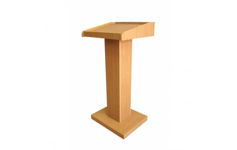 Школьная мебель: купить Трибуна - 1
