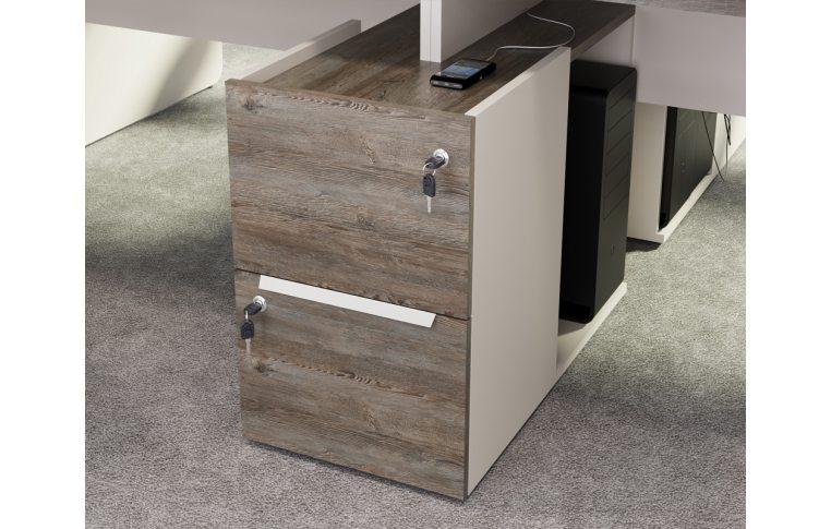 Офисная мебель: купить Серия мебели Smart - 5