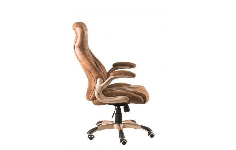 Офисные кресла: купить Кресло Conor bronze - 4