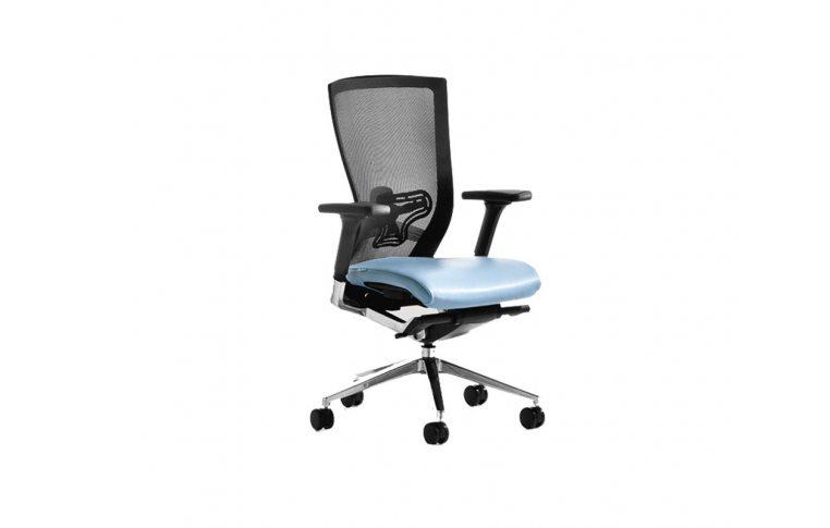Кресла для руководителя: купить Кресло X-chair Milani - 6