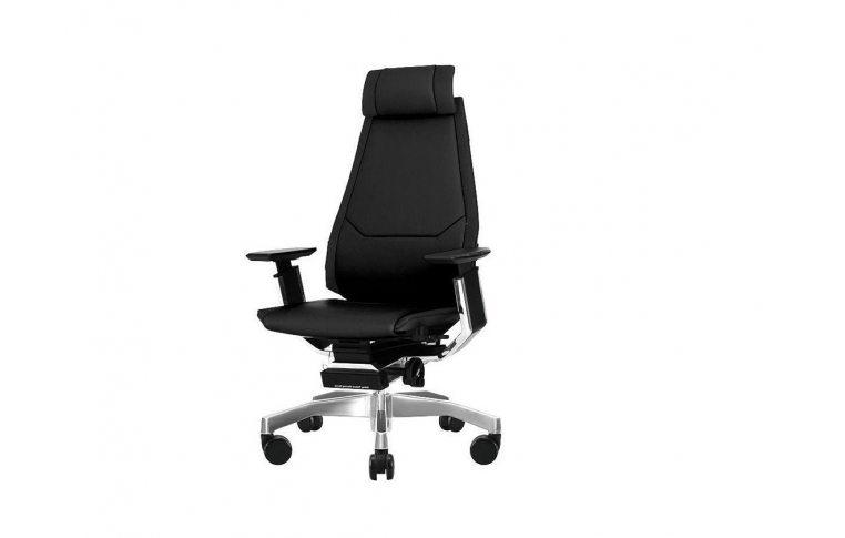 Кресла для руководителя: купить Кресло Genidia LUX - 1