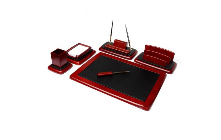 Мебель для руководителя: купить Настольный набор для руководителя B200010 - 1