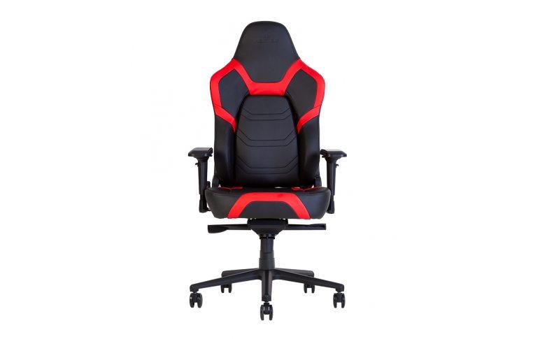 Игровые кресла: купить Кресло для геймеров Hexter xr r4d mpd mb70 Eco/01 Black/Red - 2