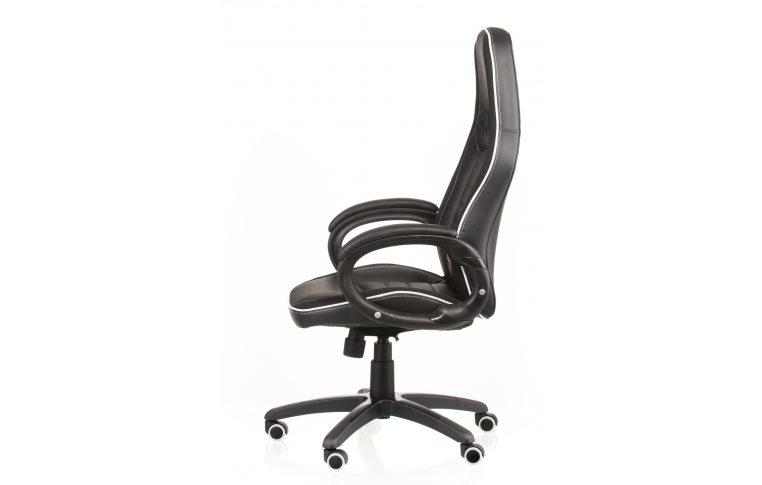 Игровые кресла: купить Кресло Aries black - 3