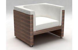 Офисные диваны: купить Диван ЭСКАБАР одноместный