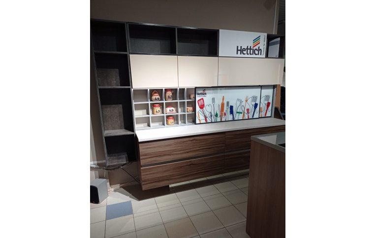 Кухонная мебель: купить Кухня Фрея Сильф - 1