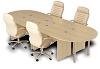 Офісні столи - Конференц-столи